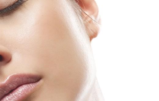 Resultado de imagen de foto de piel saludable